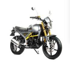 Motoland Scrambler 250, 2020