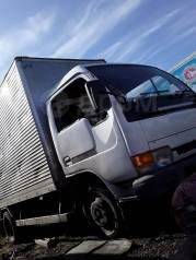 Продается по запчастям грузовик Nissan Condor