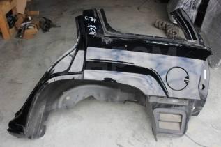 Заднее левое крыло Chevrolet TrailBlazer 1 GMT360