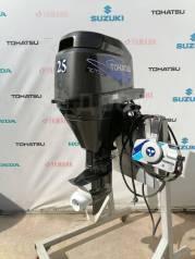 Лодочный мотор Tohatsu 25