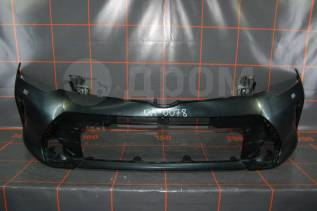 Бампер передний - Toyota Camry XV50 (2014-18гг)