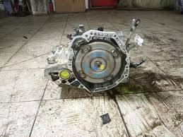 Акпп QG15 Nissan Sunny B15 2003г проблемы с задней скоростью