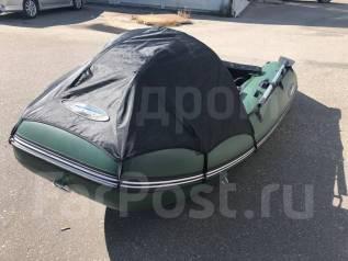 Лодка ПВХ надувная Gladiator E330