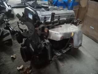 Двигатель 3SFE SR40 Пробег 55 Т. КМ