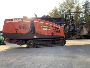 Ditch Witch, 2008