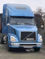 Volvo VNL, 2008
