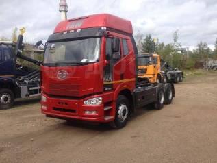 FAW CA4250, J6P, 420 л.с., Euro V, 2020