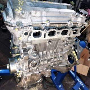Двигатель Toyota 1.8 1ZZ-FE