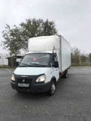 ГАЗ 3309А9, 2018