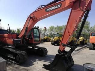 Doosan DX225 LCA, 2019