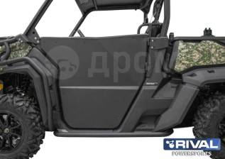 Комплект дверей BRP Can-Am Defender, Traxter