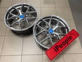 NEW! Комплект дисков Wheelegend VLF20 R18 8j et+38 5*108 (ip-0632)