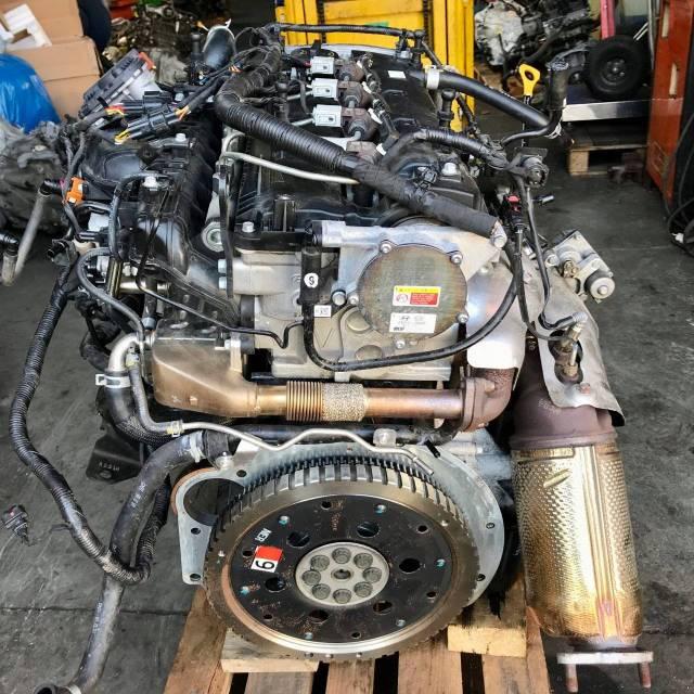 Двигатель в сборе. Hyundai H1, A1, TQ Hyundai Grand Starex, TQ Hyundai Starex, A1, TQ Hyundai Porter Kia Sorento, BL D4CB