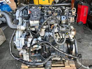 Двигатель Hyundai H1 D4CB 2.5 л Дизель