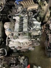 Контрактный (б/у) двигатель Мазда CX7 09 г L3-VDT 2.3 л