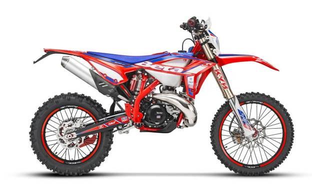BETA RR 300 Racing, 2020