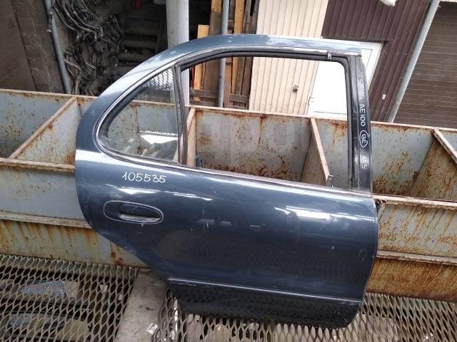 Дверь боковая. Toyota Sprinter, AE100, AE101, AE104, CE100, CE104, EE101, CE102G, CE108G, EE104G, EE108G 2C, 4AFE, 4AGE, 4EFE, 5AFE, 2CIII, 3CE, 3E, 5...