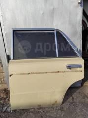 Дверь ВАЗ 2106, ВАЗ 2103 задняя левая