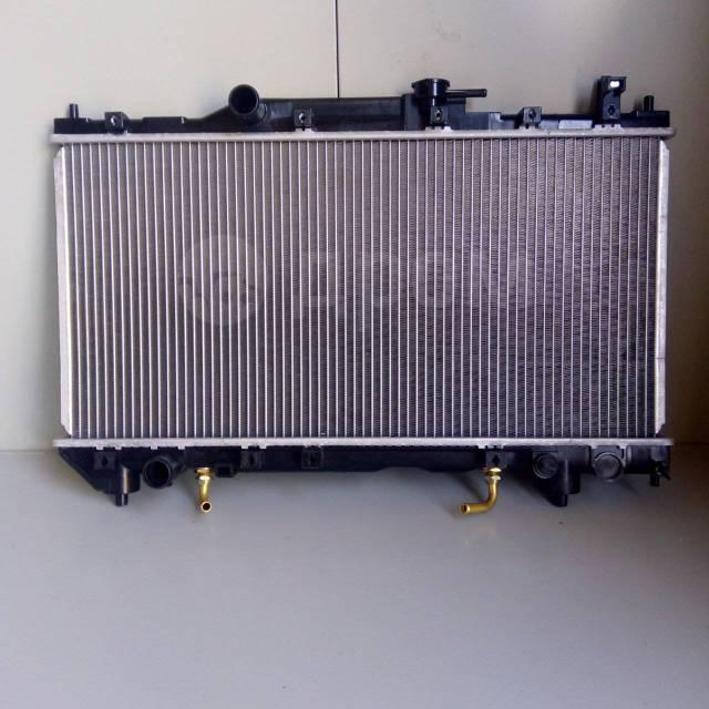 Радиатор Toyota Avensis 4 / 7A 1.6 / 1.8 97-01