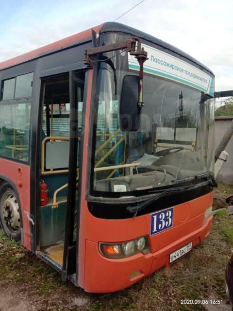 Higer KLQ6118GS. Продаётся автобус , 32 места