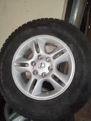 Колеса Lexus R17