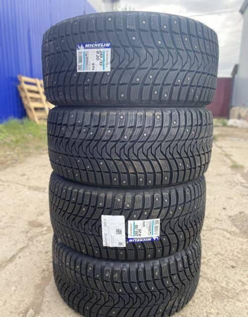 Michelin X-Ice North 3, 255/35/20