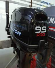 Лодочный мотор Gladiator G9.9FHS Pro