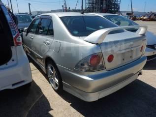 Toyota Altezza, 2005