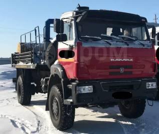 Камаз 5387-RF ( Установка АДПМ) в Нефтеюганске