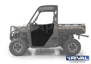 Двери Polaris Ranger 1000 XP