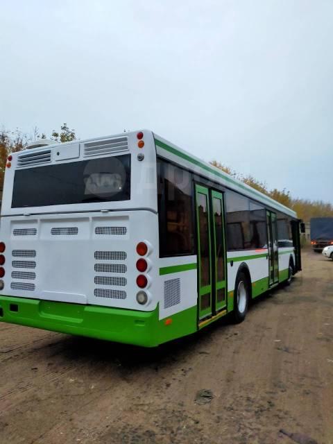 ЛиАЗ. Автобус , 23 места