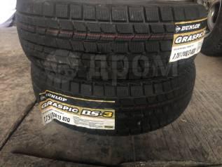 Dunlop Graspic DS3, 175/70R13