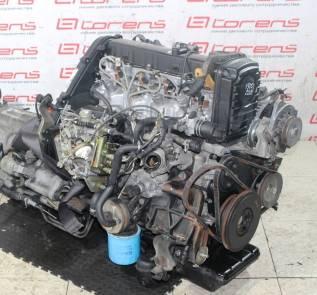 Двигатель Nissan, CD20 | Установка | Гарантия до 100 дней