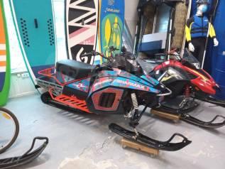 Sharmax SN-550 sportmax, 2020