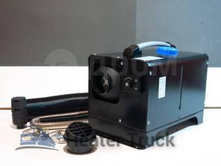 Автономный отопитель Tu shengda дизельный 12 вольт 5 кВт