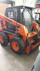 Digger SSL5700, 2011