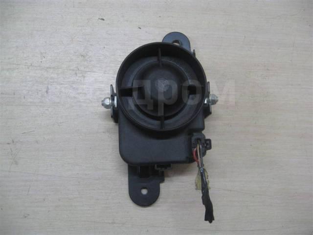 Сирена сигнализации Mazda 3 (BK)