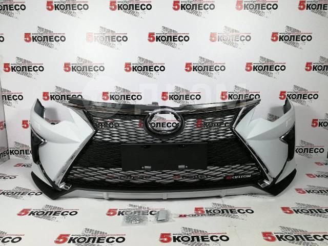 Бампер. Toyota Camry, ACV51, ASV50, ASV51, AVV50, GSV50 1AZFE, 2ARFE, 2ARFXE, 2GRFE, 6ARFSE. Под заказ