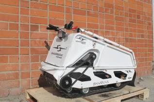 Sharmax SNOWBEAR S500 1450 HP15 MAXIMUM, 2021