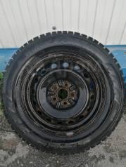 Hankook Winter i*Pike RS W419, 195/65/r15