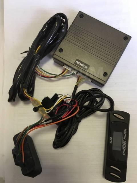 Продам контроллер дроссельной Throttle Controller Blitz для Subaru
