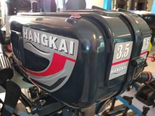 Лодочный мотор hangkai M3.5 HP