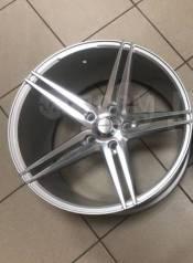 Новые диски 5*114,3 R18 Vossen VPS-302