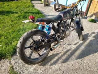 Honda CB 50, 1995