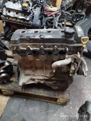 Двигатель 5AFE Toyota Carina AT192 б. у