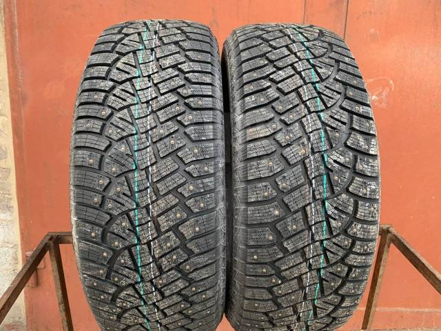 Continental IceContact 2, 265/65 R17