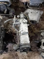 Двигатель ВАЗ 21099