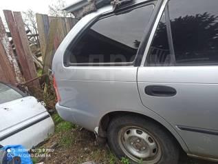 Крыло заднее правое Toyota Corolla EE107
