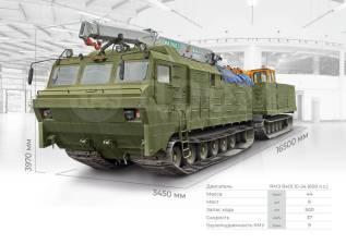 Витязь ДТ-30П, 2005