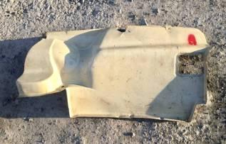 Светлые обшивки в багажник, на бензобак, для ВАЗ 2106, 2103